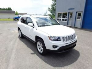 2016 Jeep Compass High Altitude 4X4 BLUETOOTH A/C MAG GR.ELEC. E