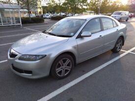 Mazda 6 Diesel Spares or Repairs