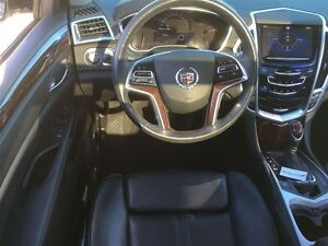 2013 Cadillac SRX AWD LUXURY COLLECTION  HEATED LEATHER SEATS  S Kitchener / Waterloo Kitchener Area image 12
