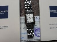 Raymond Weil Ladies Watch Tango