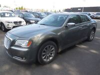 2011 Chrysler 300 Limited MAGS CUIR