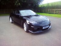 2006 Mazda Rx8, Mint Car, Rwd Lsd. px swap bmw audi why