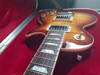 Gibson les paul traditional hp 2016 guitar MINT