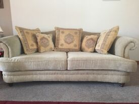 3 & 2 Sofa, Excellent condition. First to see will buy!
