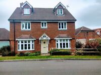 Immaculate 5 double bedroom, 3 Story House for sale next to Chailey Commons Nature Reserve
