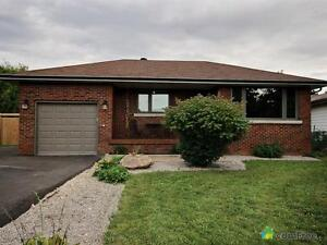 $629,000 - Bungalow for sale in Innisfil
