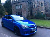 Vauxhall Astra VXR Arden Blue,TURBO,HPI CLEAR,85K,ALLOYS REFURB