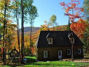 319 000$ - Maison 2 étages à vendre à Ste-Brigitte-De-Laval