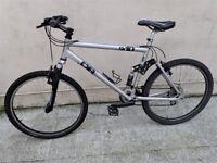 Large Aluminium Gents Bike