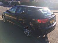 Audi 20d A3
