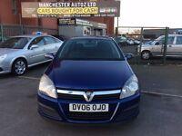 Vauxhall Astra 1.6 i 16v Club 5dr 2 FORMER KEEPER,