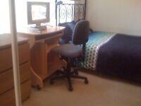 STOOP EN-SUITE DOUBLE ROOM IS READY TO RENT. BILLS INC COUNCIL TAX
