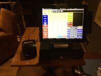 SAM 5 S Pub/ Restaurant/Retail EPOS System