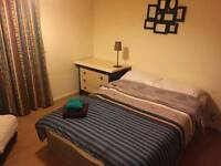 Double Room Holyrood Short Let from 12th of January