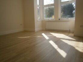 2 bed 2 bathroom ground floor flat to rent in West Ealing