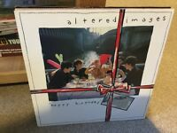 Selection altered images vinyl as shown.lee on solent