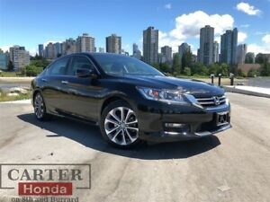 2015 Honda Accord Sport + Summer Sale! MUST GO!