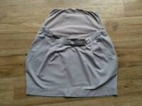 Maternity skirt size small