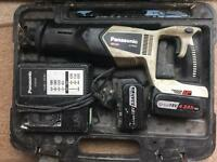 Panasonic reciprocating saw ey45a1