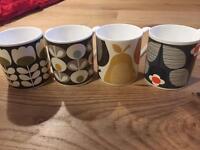 Orla kiley Mug set 2