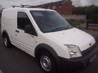 2006 ford transit connect swb 1.8 td