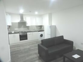 Richards Street, Cathays. New 1 Bedroom Ground Floor Flat **No Fees* Internet Included*