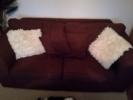 Double bed seattee