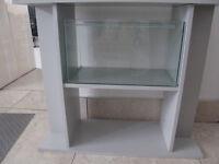 Aquantis tank stand excellent condition