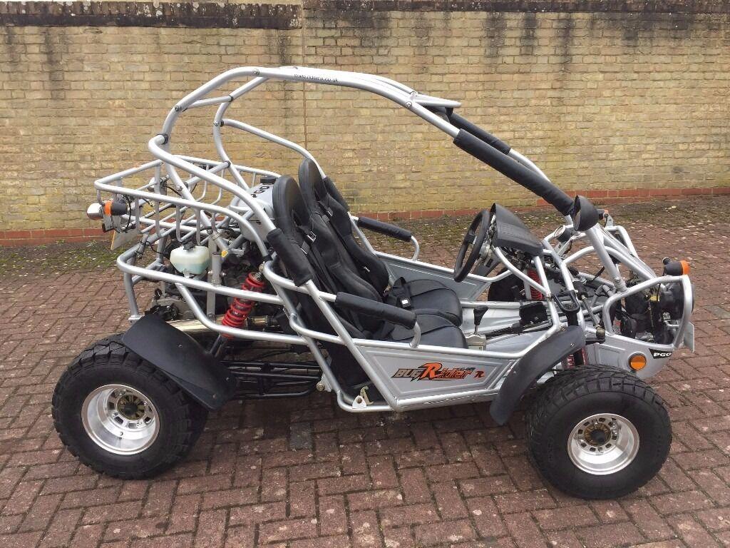 quadzilla pgo bug rider br 250 road legal buggy quad go kart 12mths mot in tetbury. Black Bedroom Furniture Sets. Home Design Ideas