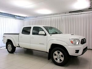 2015 Toyota Tacoma INCREDIBLE DEAL!!! TRD SPORT 4X4 V6 4DR w/ HE