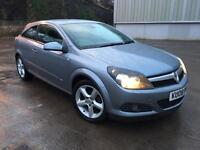 Stunning 2008 08 Vauxhall Astra 1.8Sri 3Dr **2 Owners+Only 84000+Full History+Mega Spec!***
