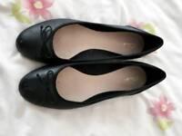Womens Clarke shoes