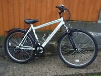 """ELSWICK COMFORT ADULT MOUNTAIN BIKE, 21""""FRAME, 26"""" WHEELS-IMMACULATE MUST BE SEEN!"""
