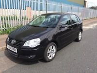 another one for sale**sold** 2009 Volkswagen Polo 1.2 vw