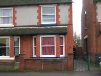 For Rent Three bedroom property in Atherstone Warwickshire