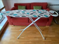 Ironing board (used only a few times)