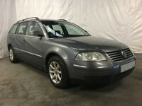 2005 Volkswagen Passat 1.9TDI PD Highline Estate 5dr **Full Years MOT**