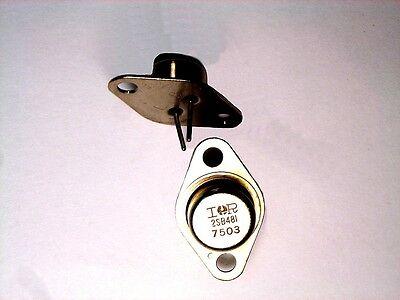 2sb481 Pnp Original Ir Transistor 2 Pcs