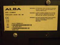 19 Inch Alba LCD TV