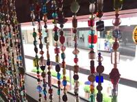 Glass beads (decorative)