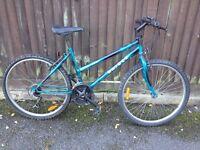 Womens Bicycle/bike