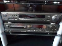 Technics ST-GT550 Class AA Tuner