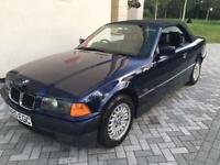Used Bmw e36 convertible for sale | Used Cars | Gumtree