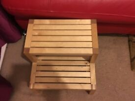 Ikea stool