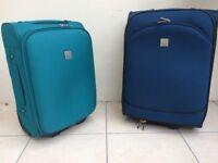 Tripp Cabin Bags Pair