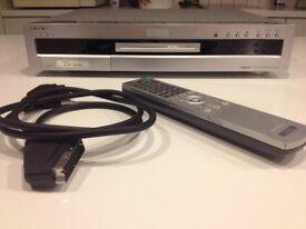 SONY RDR-GX3 DVD RECORDER