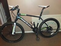 Boardman team r mountain bike (medium)