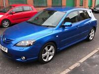 Mazda sport 2005 Bose fdsh mint