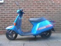 Classic Honda Vision 50cc