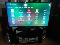 PHILIPS 4K HDR LED TV 55 INCH 700Hz - LIKE A NEW - 139 CM - SMART TV - I CAN DELIVER
